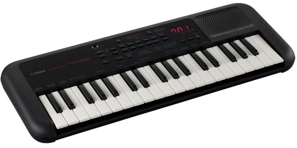 comprar teclado Yamaha PSS A50