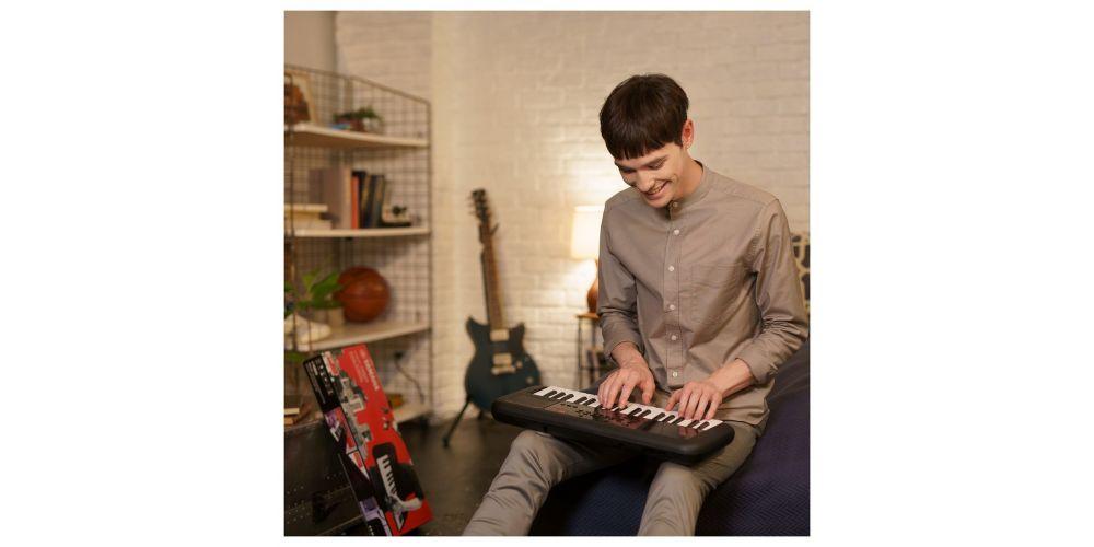 teclado PSS A50
