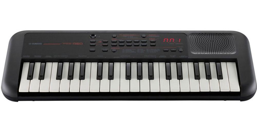 teclado Yamaha PSS A50