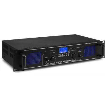 FENTON FPL-1500 Amplificador Digital Bluetooth 172080