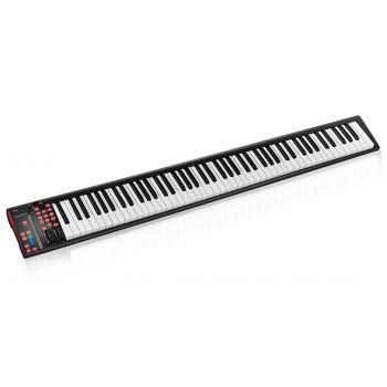ICON IKEYBOARD 8X Teclado controlador USB/MIDI 88 Teclas