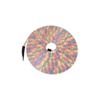 Eurolite Rubberlight RL1-230V Multicolor 9m Tira Led