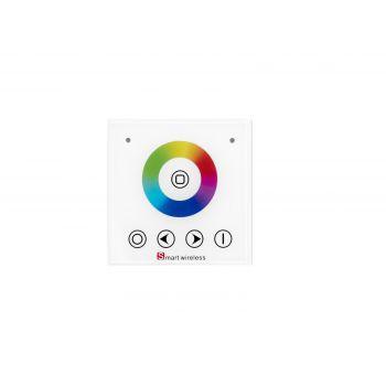 Eurolite LED Strip Panel de Pared para Controlador RGB RF