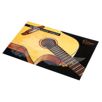 Ortega OERP Golpeador Electrostático para Guitarra Reutilizable