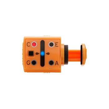 Korg Minipitch Orange Afinador para Ukelele