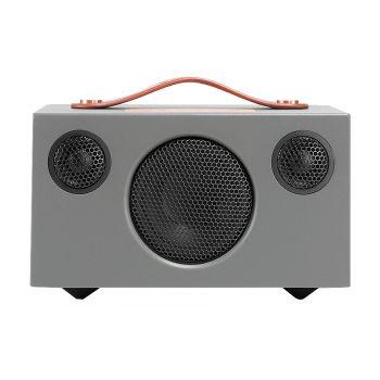 Audio Pro T3+ Grey Altavoz Bluetooth con Bateria