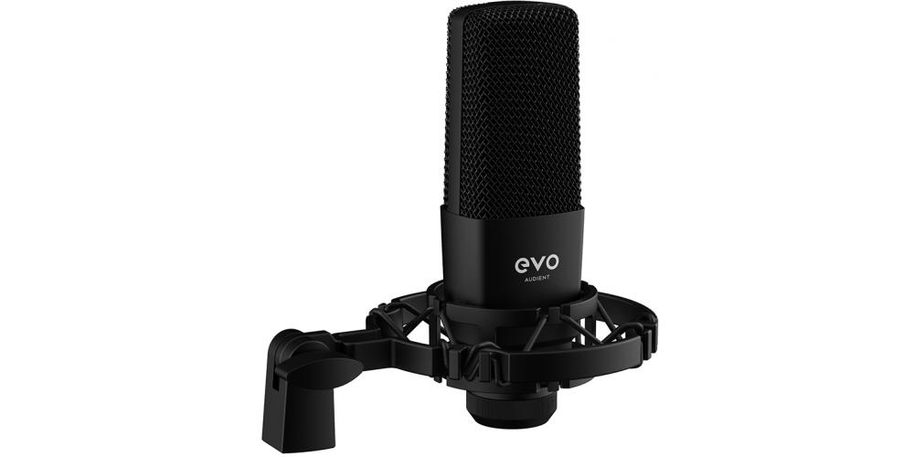 Audient EVO Start Recording Bundle Kit Grabacion