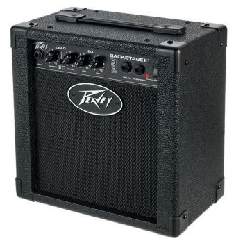 Peavey BackStage II Amplificador para Guitarra Eléctrica