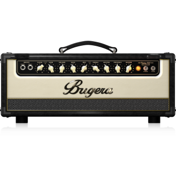 Bugera V55HD Infinium Cabezal Guitarra Valvulas