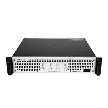 PSSO QDA-4400 Etapa de Potencia