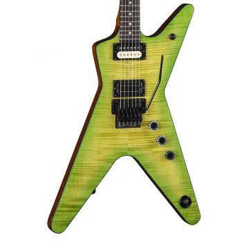 Dean Guitars Dimebag Dime Slime ML. Guitarra Eléctrica