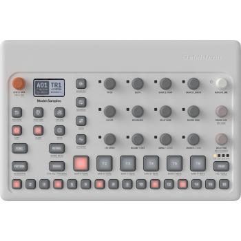 Elektron Model Samples Groovebox