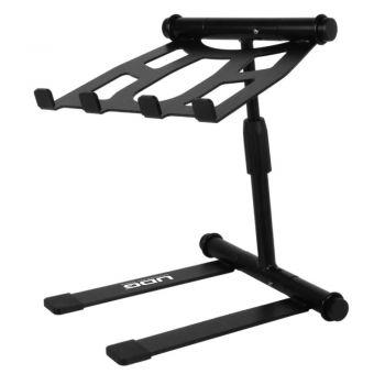 UDG U96111BL Ultimate Height Adjustable Laptop Stand Black