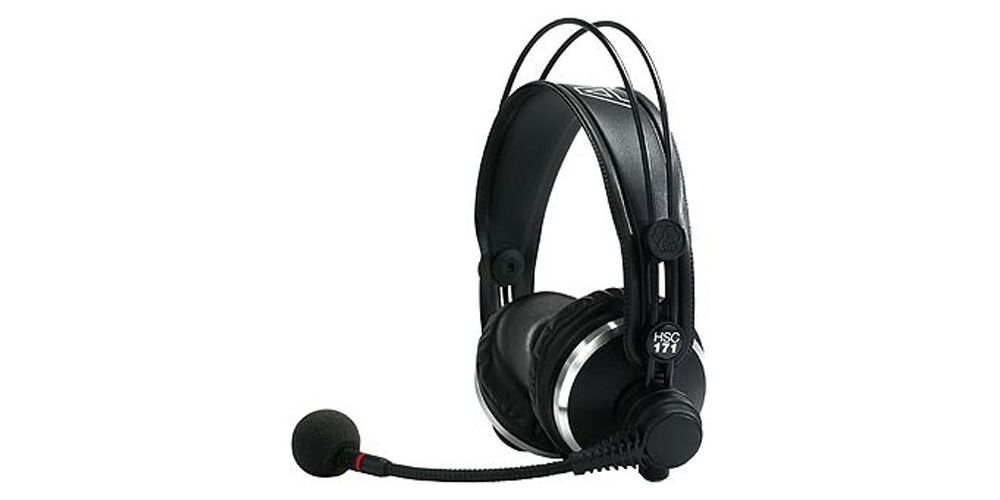 AKG HSC-171 Auricular con Microfono HSC171 Uso Comunicaciones