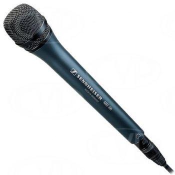 Sennheiser MD-46 Microfono Vocal Dinamico  REPORTERO MD46