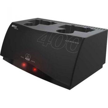 AKG CU-400 Cargador Microfonos-Petaca Serie 470 , CU400