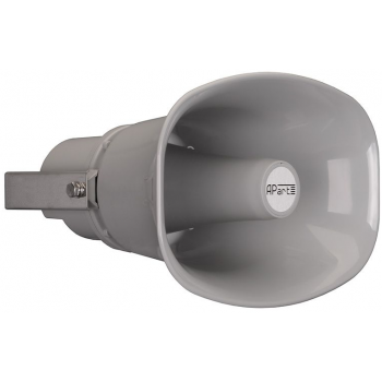 APART H30LT-G Bocina de Compresión de Largo Alcance 30W A 100V 8ohm
