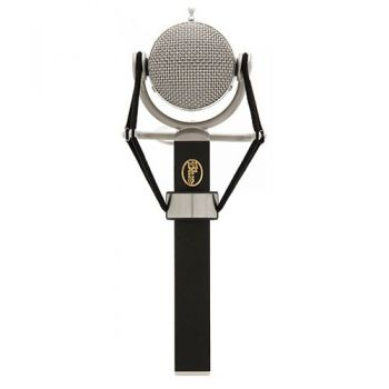 Blue DragonFly Micrófono de condensador