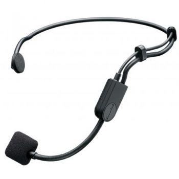 Shure PGA31 TQG Micrófono Diadema