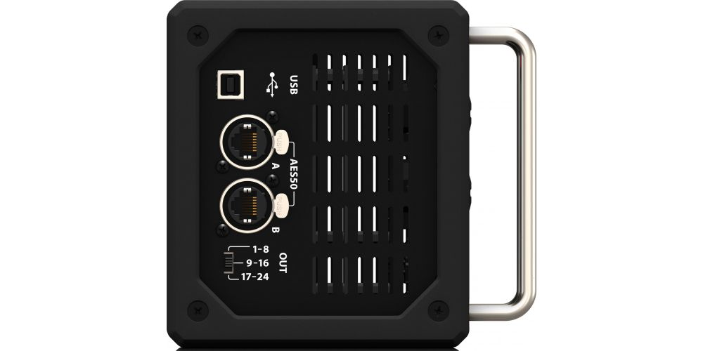 BEHRINGER SD16 , Interface