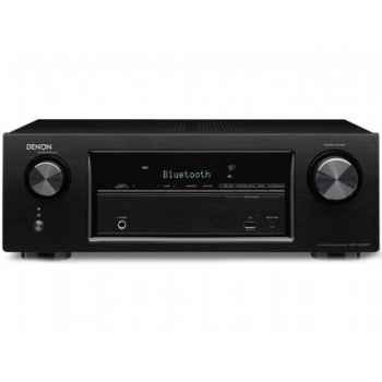 DENON AVR-X520BT Receptor Home Cinema