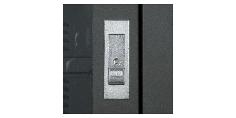 Dap Audio Rack Estudio con Puerta 12U D7620