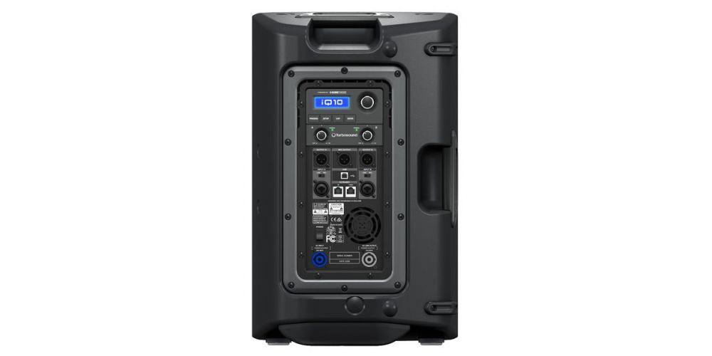 Turbosound IQ10 Altavoz Activo 10