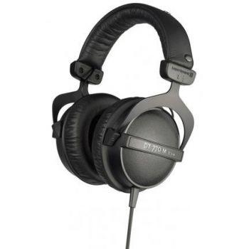BEYERDYNAMIC DT 770M Auricular Profesional Cerrado