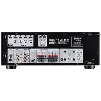 Onkyo TX-SR252 B Receptor AV 5.1