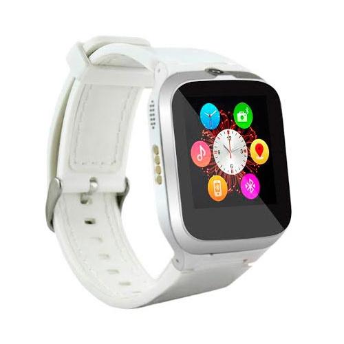 SWISS SMART COIRA Smartwatch con Pulsometro..