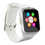 SWISS SMART COIRA Smartwatch con Pulsometro..