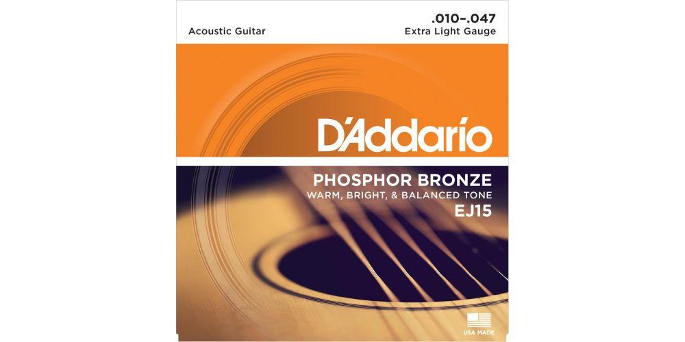 D Addario EJ-15 (010-047)