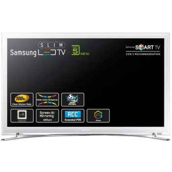 SAMSUNG UE49K5510 Led 49 Blanca Smart Tv