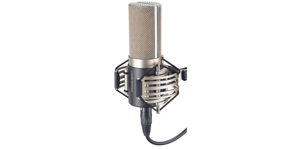 AUDIO TECHNICA AT-5040 Micrófono de condensador cardioide