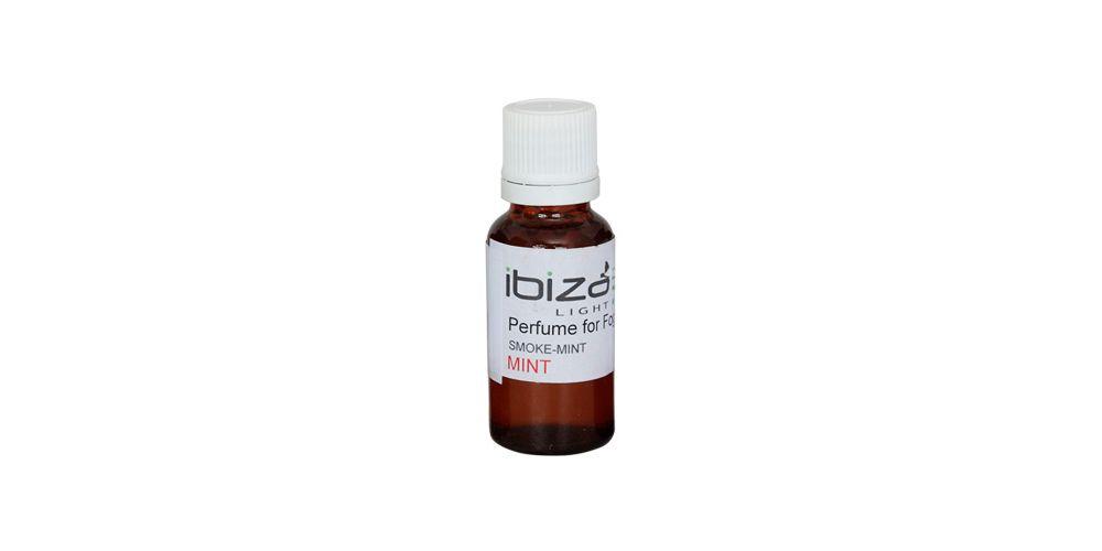 Ibiza Light Smoke Mint Perfume