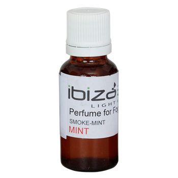 Ibiza Light Smoke Mint Perfume