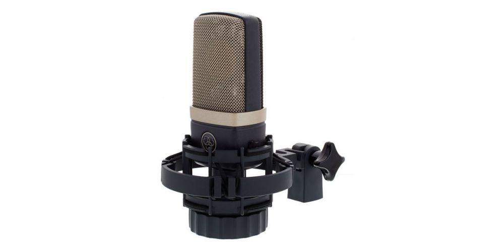 akg c314 st microfono