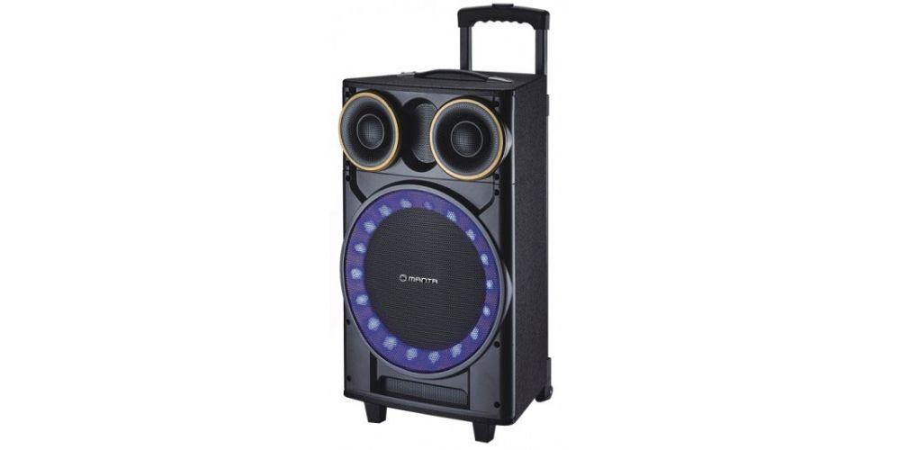 altavoz karaoke spk5003 ghul