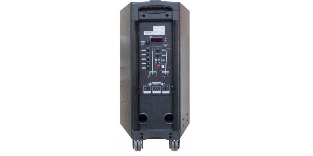 comprar altavoz karaoke spk5003 ghul