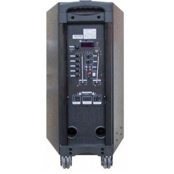 manta SPK5003 GHUL Altavoz Amplificado