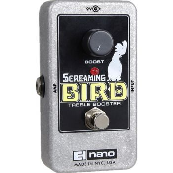 Electro Harmonix Nano Screaming Bird