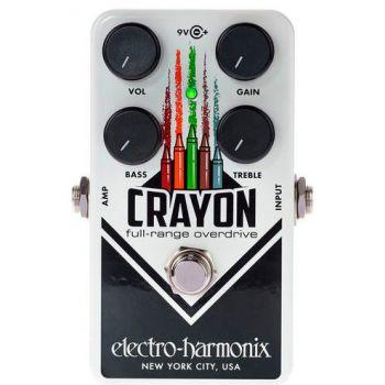 Electro Harmonix Crayon 69
