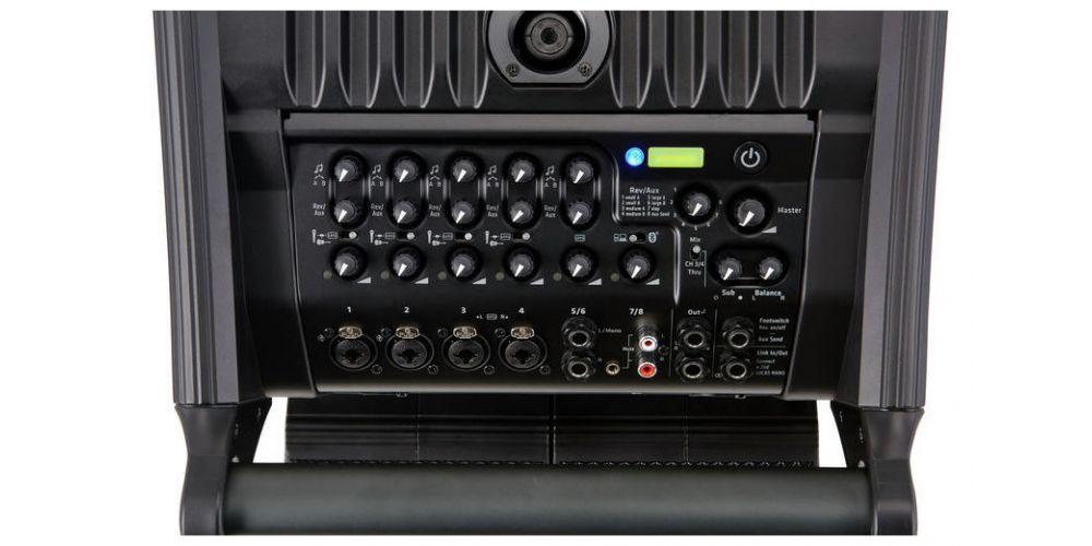 hk audio lucas nano 608i controles