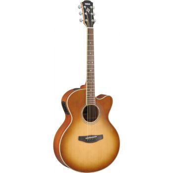 YAMAHA CPX700II SB Guitarra Electro acustica