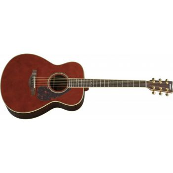 Yamaha LS6 ARE Guitarra Acustica DT