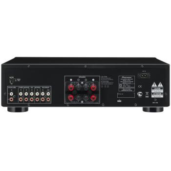 Pioneer A-10 K Amplificador HiFi  50+50w Negro ( REACONDICIONADO )