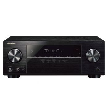 Pioneer VSX-531K+Cambridge SX60 Black Cinema Pack 5.1
