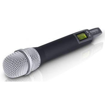 LD Systems WIN 42 MC B 5 Micrófono de Mano de Condensador