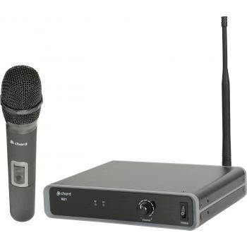 CHORD NU1H Microfono Inalambrico de Mano 171982
