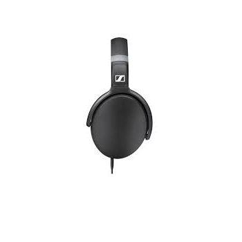 Sennheiser HD 4.30G Negro Auricular Cerrado Android